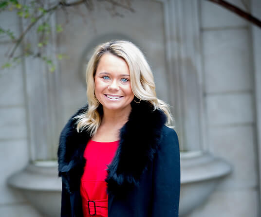 Sierra Smith of Jeff Roberts & Associates, PLLC